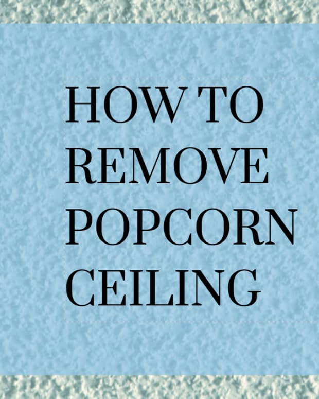 can-popcorn-ceilings-be-removed-after-they-have-been-painted