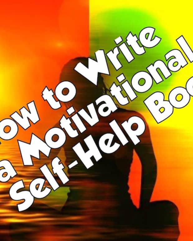 how-to-write-a-self-help-book