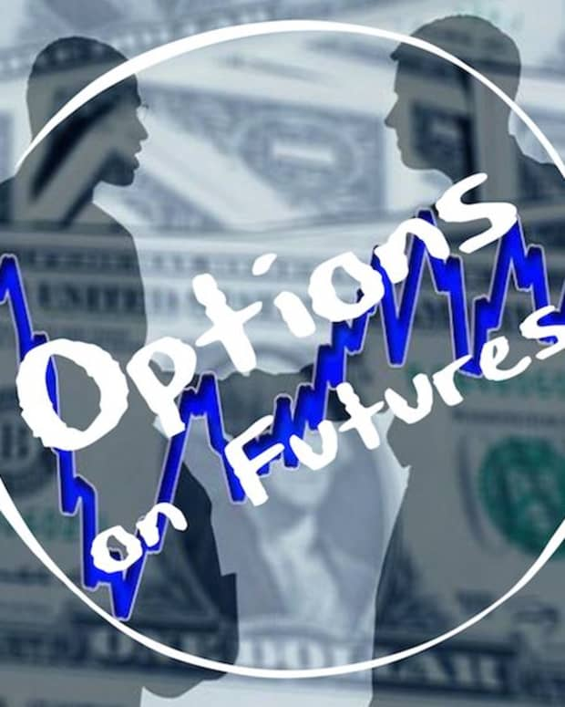 selling-futures-options