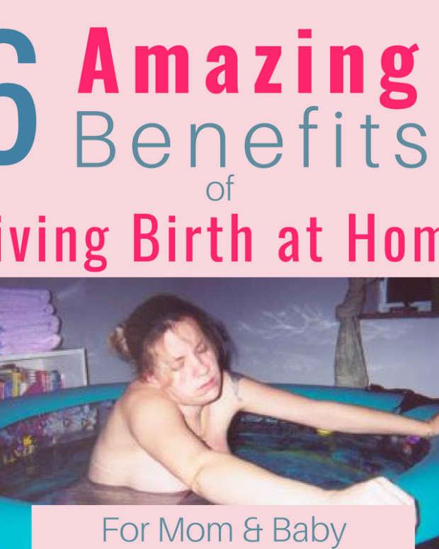giving-birth-at-home