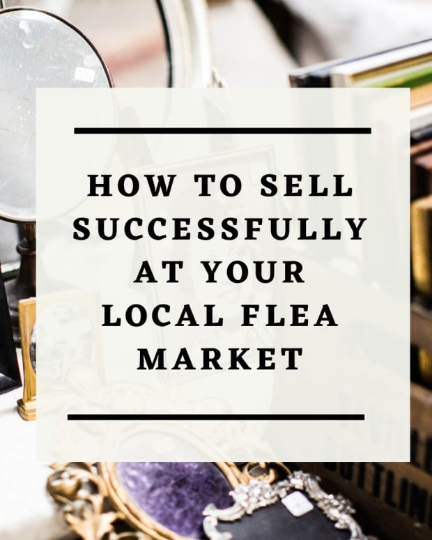 successful-selling-at-your-local-flea-market