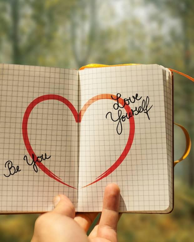 love-the-self