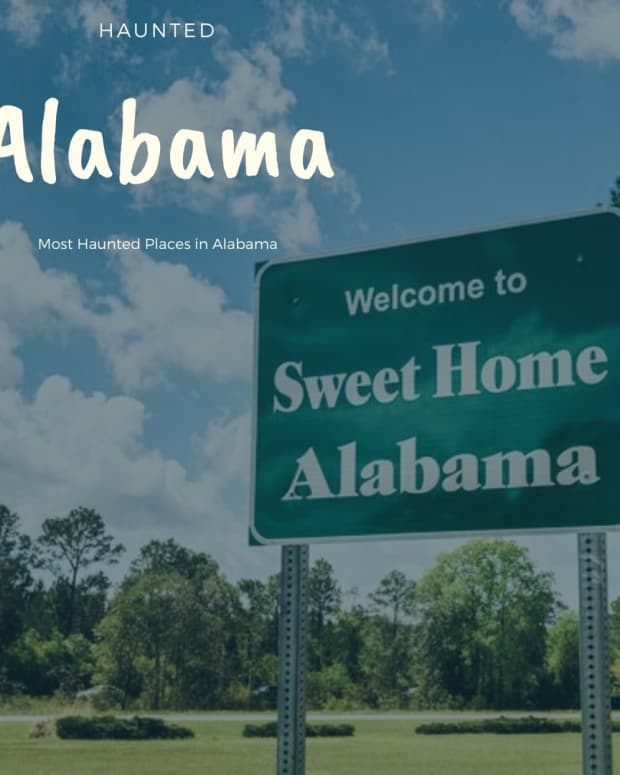 most-haunted-places-in-alabama