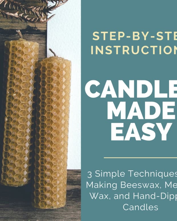 candle-making-techniques