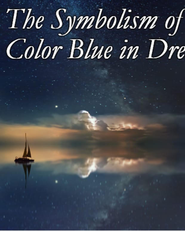 interpreting-the-symbolism-of-the-color-blue-in-dreams