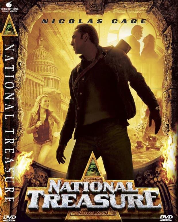 should-i-watch-national-treasure