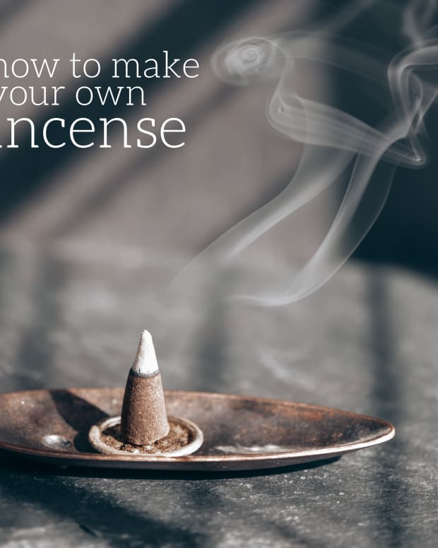 how-to-make-incense-with-recipes