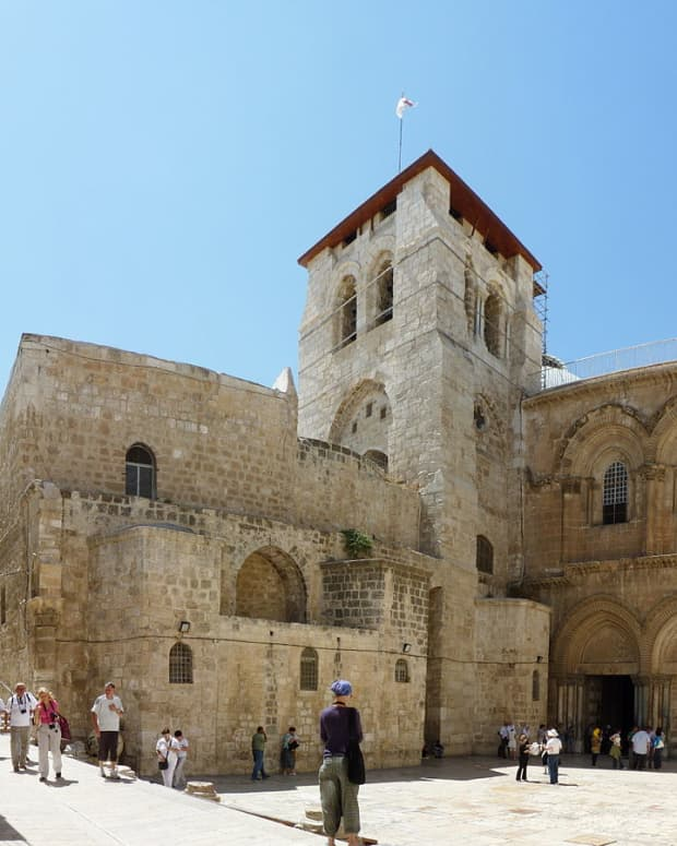 holy-sepulchre-and-the-via-dolorosa