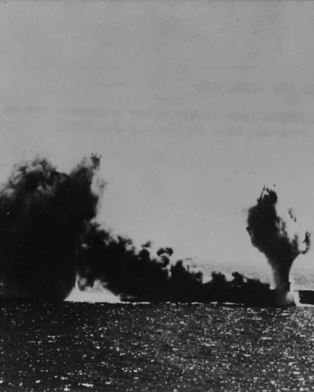 the-battle-of-the-coral-sea-may-1942