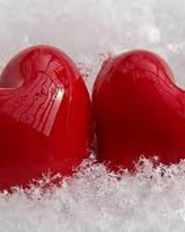 love-balanced-equation