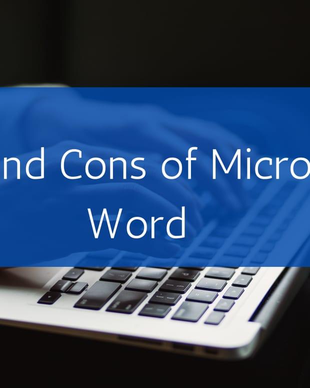 advantages-of-microsoft-word