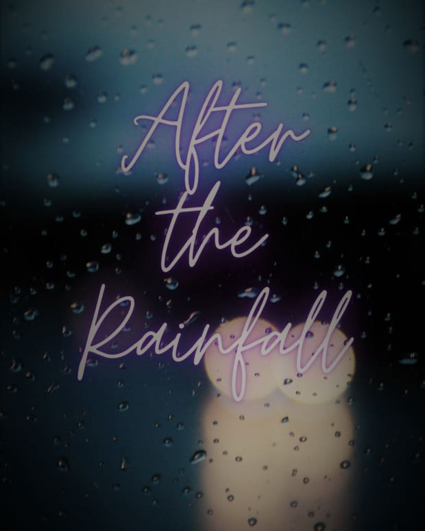 after-the-rainfall