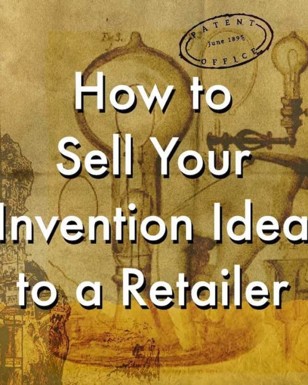 selling-your-invention