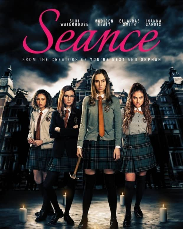 sance-2021-movie-review