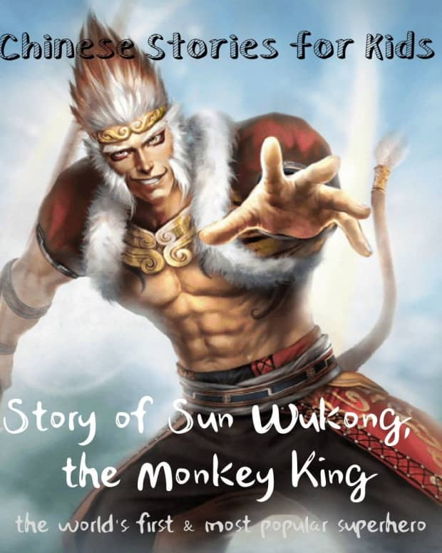 sun-wukong-the-monkey-king-chinese-story-for-kids