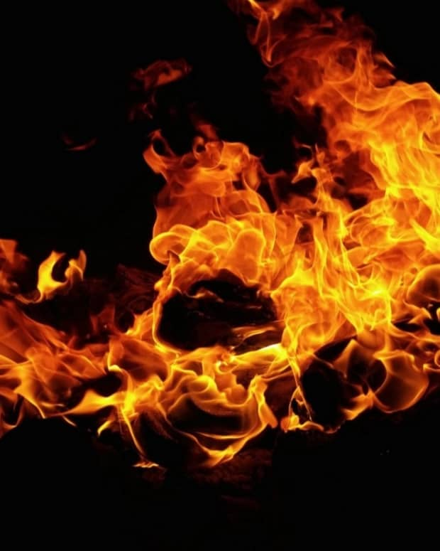 fake-flames
