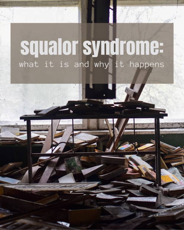 squalor-syndrome