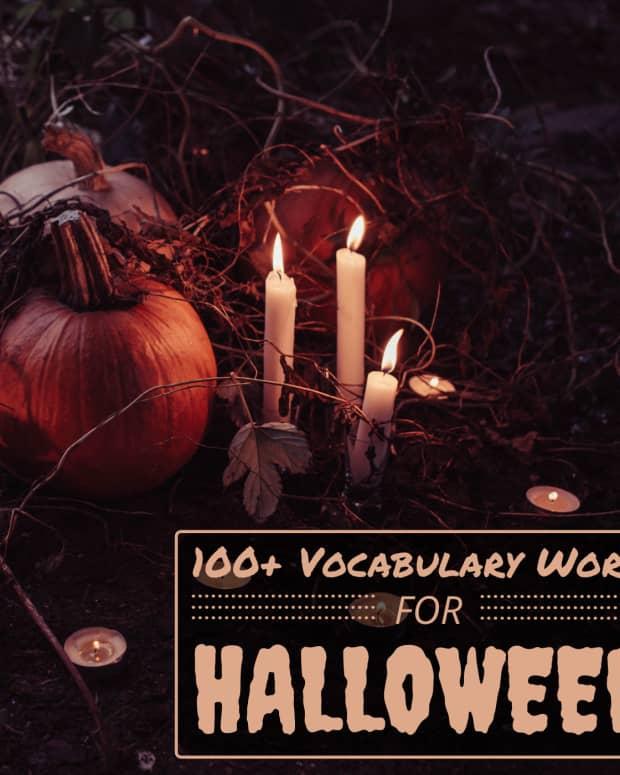 halloween-words-and-halloween-vocabulary-lists