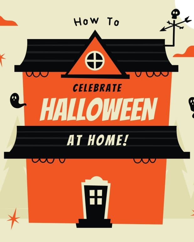 how-to-celebrate-halloween-at-home