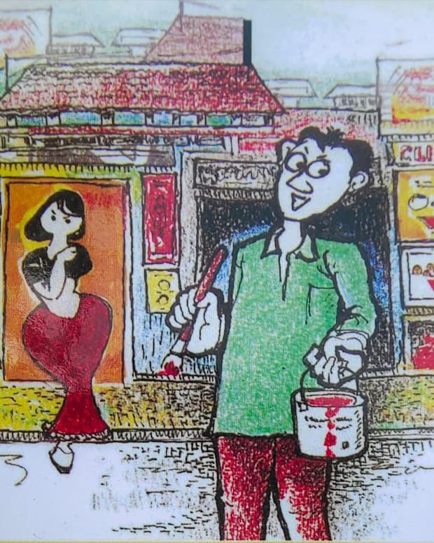 painter-ki-prem-kahani-part-1-story
