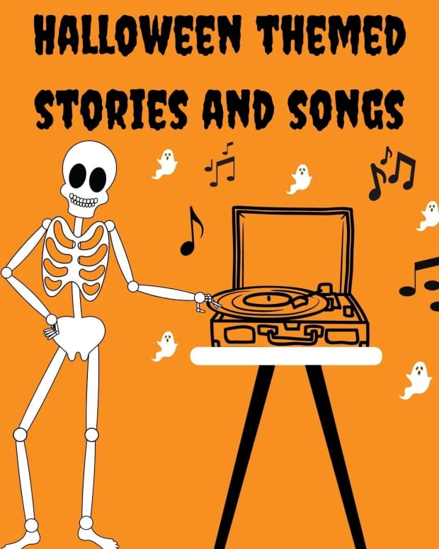13-songs-and-stories-for-halloween