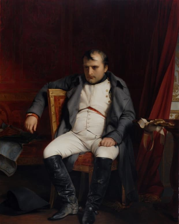 napoleon-bonaparte-defeated-by-rabbits
