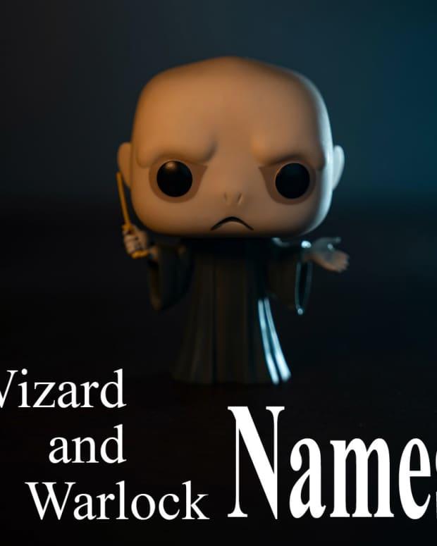 wizard-names