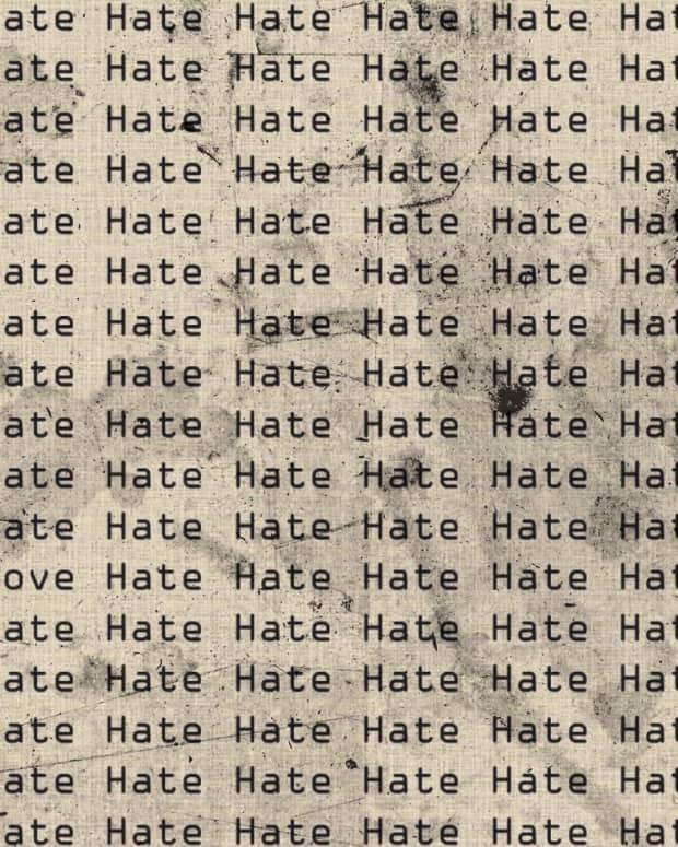 hatred-is-fear-made-manifest