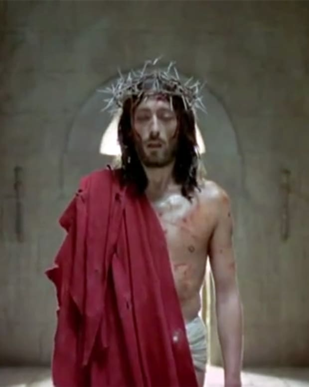 who-jesus-was