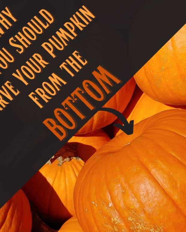 reasons-to-cut-pumpkin-from-bottom