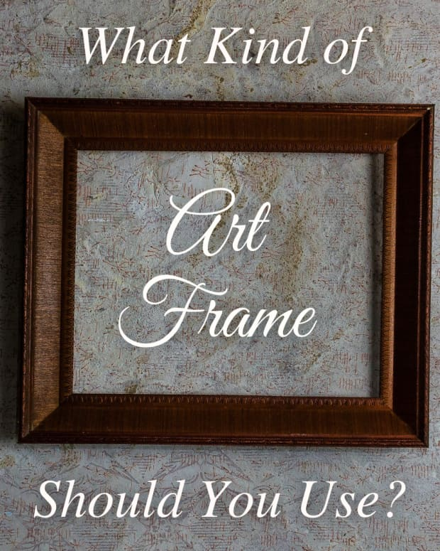 choosing-the-right-frame-for-your-art