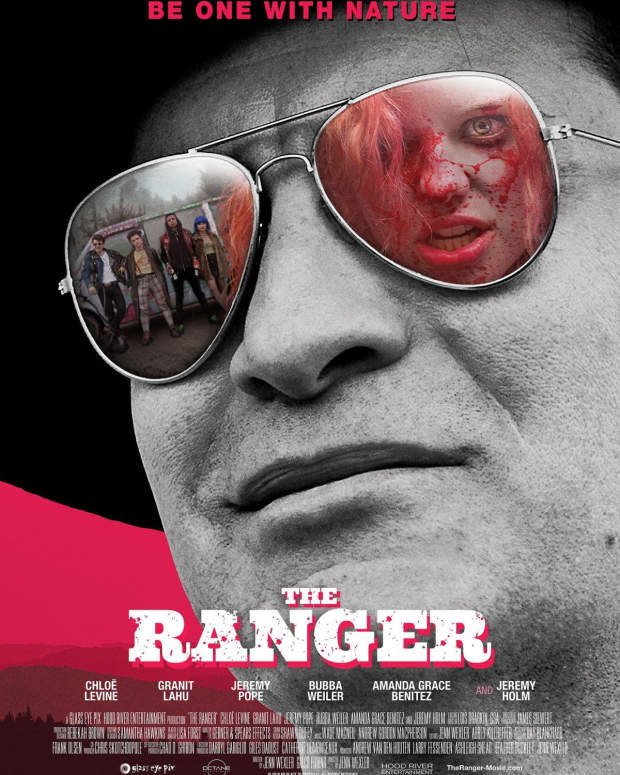 the-ranger-movie-review