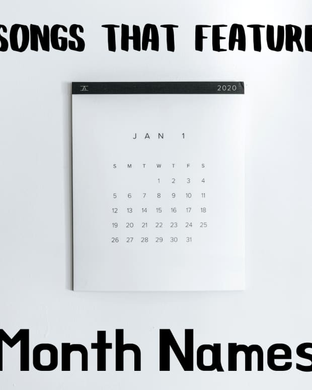songs-with-months-in-the-title