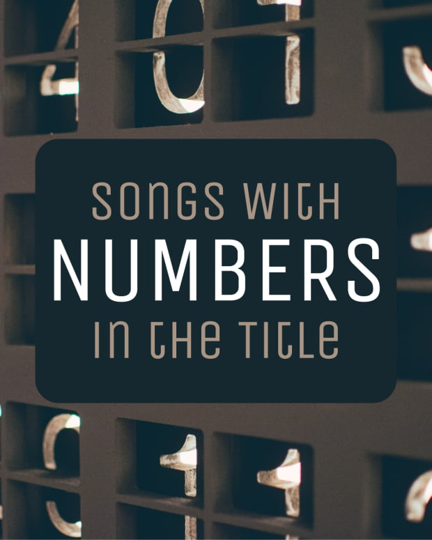 100-best-rock-songs-with-numbers-in-the-titles