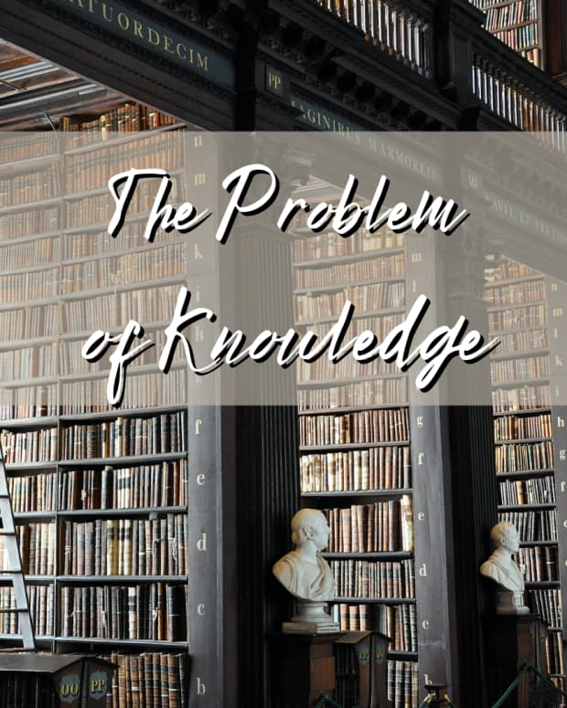 philosophy-and-the-problem-of-knowledge