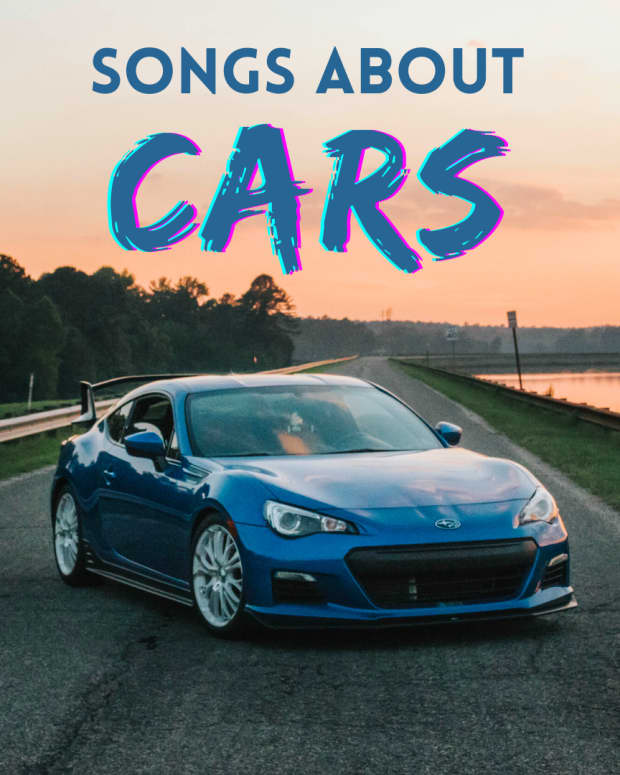 songs-with-vehicles-in-the-title