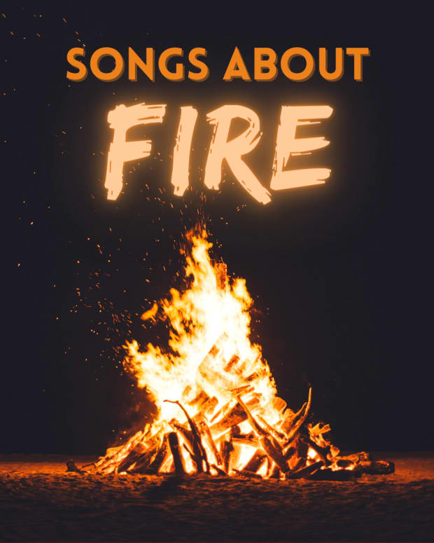 100-best-songs-about-fire
