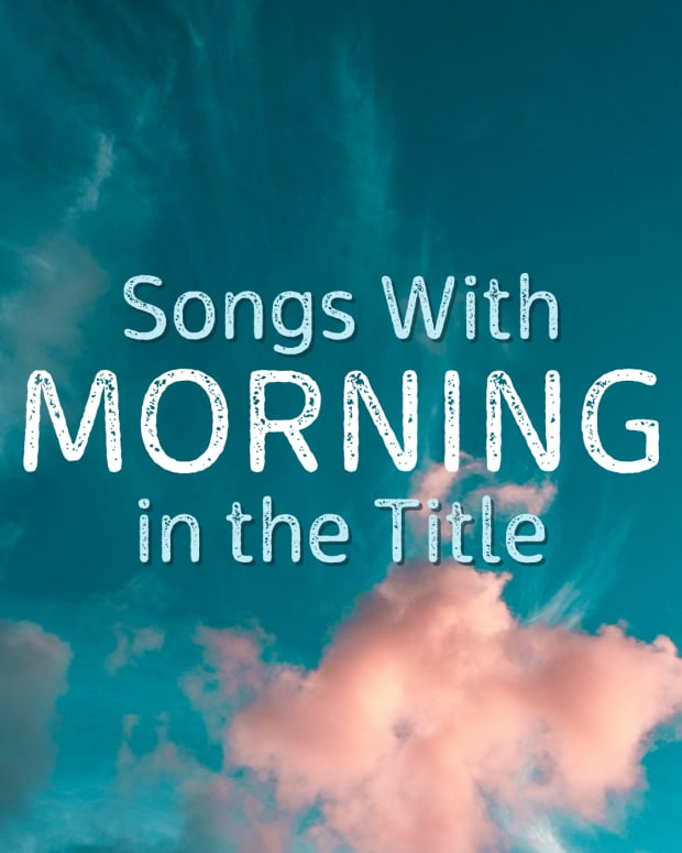 songs-with-morning-in-the-title
