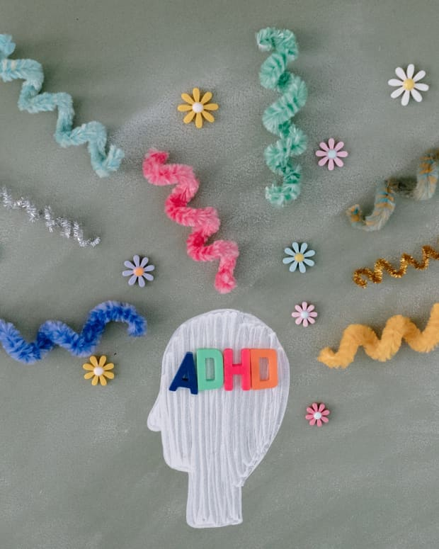 children-with-attention-disorders