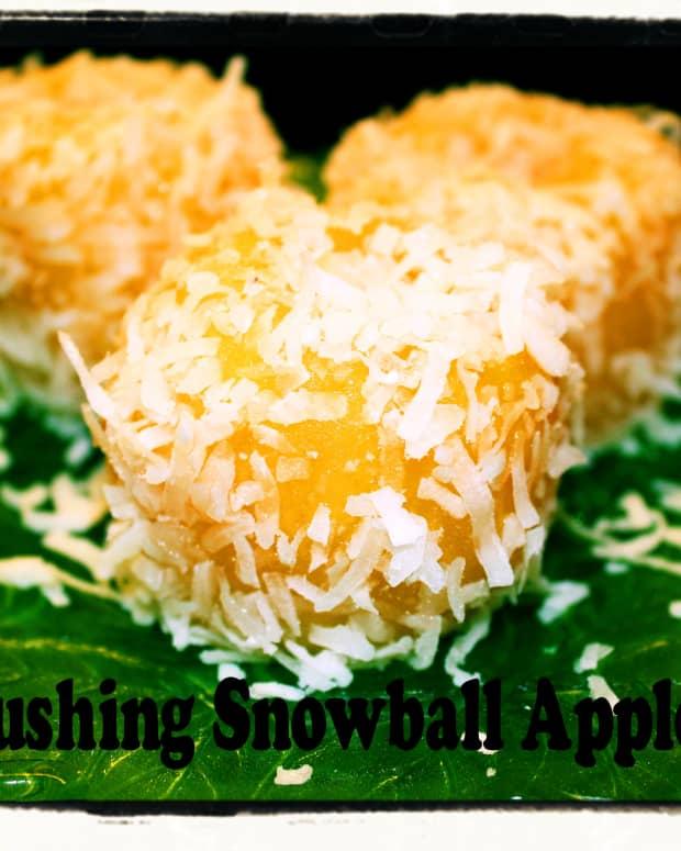 1950s-retro-dessert-blushing-snowball-apples
