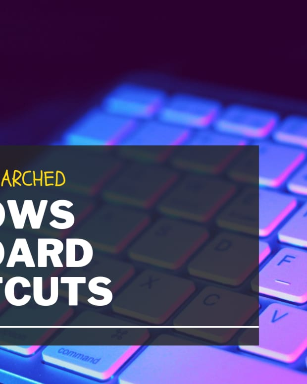 windows-keyboard-shortcut-keys-most-common-list