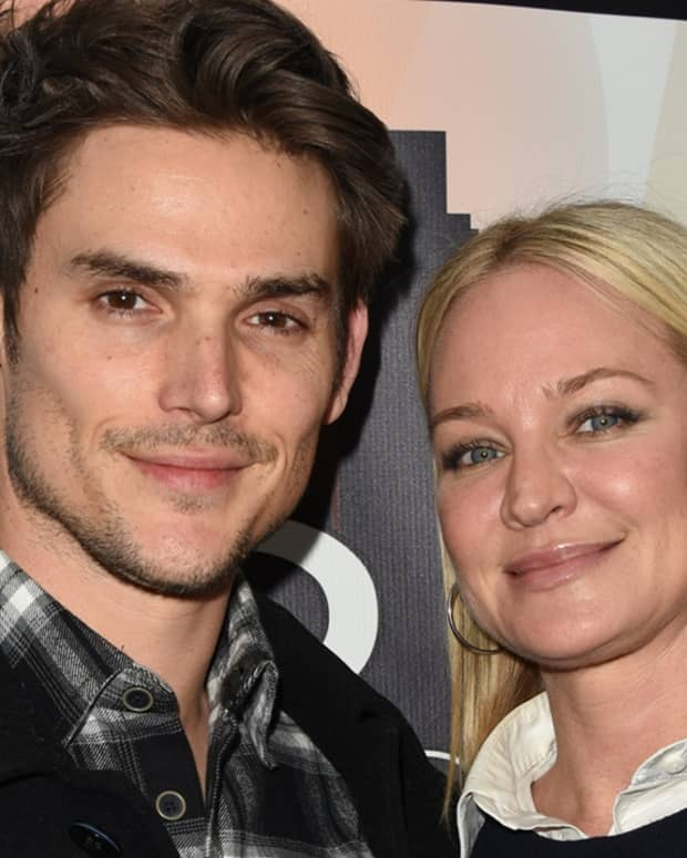 mark-grossman-and-sharon-case-on-and-off-screen