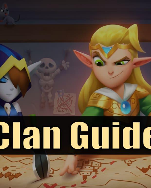 archero-clan-guide