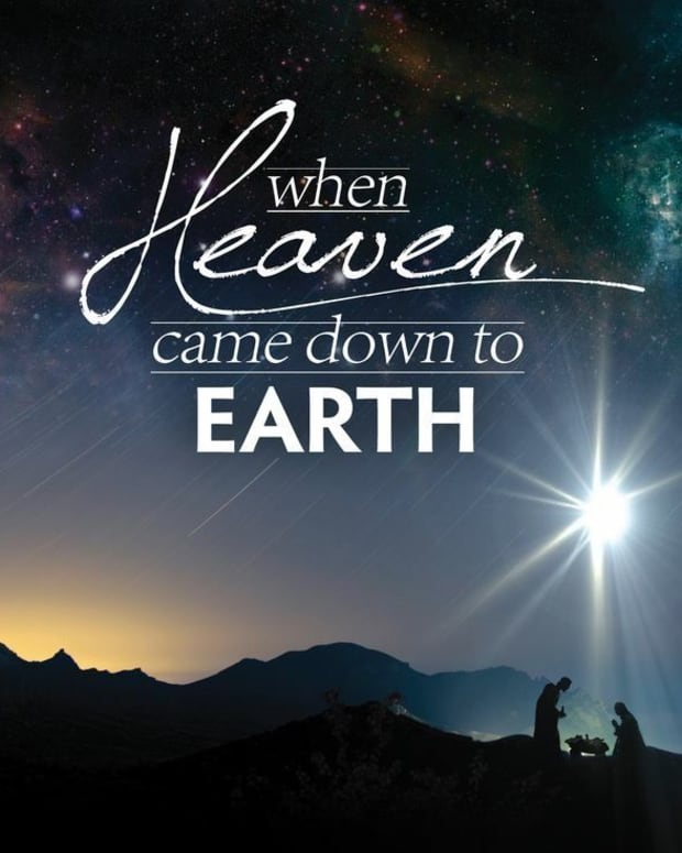 the-reasons-why-jesus-came-down-to-earth