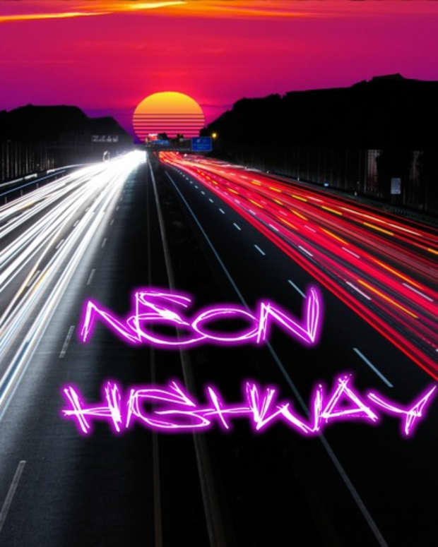 synth-single-review-neon-highway-by-helsinki-project
