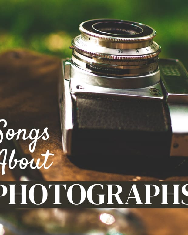 songs-about-photographs