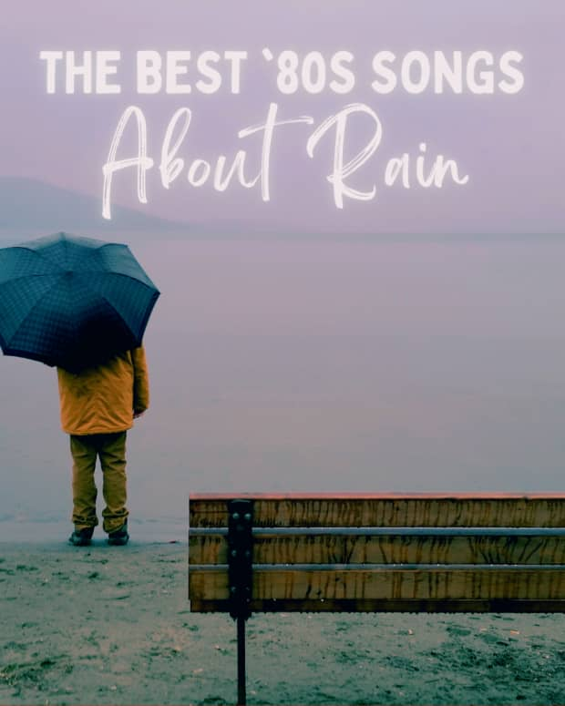 80s-songs-about-rain