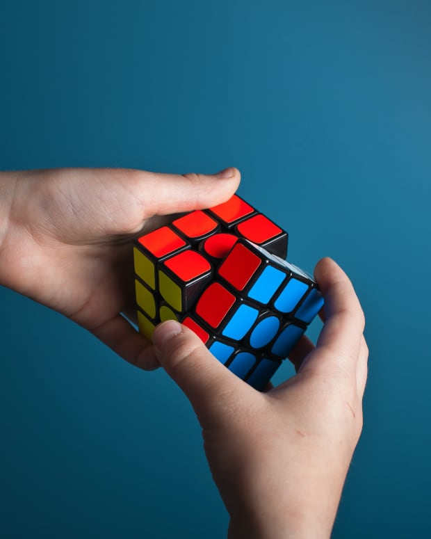 -1-secret-of-solving-complex-problems
