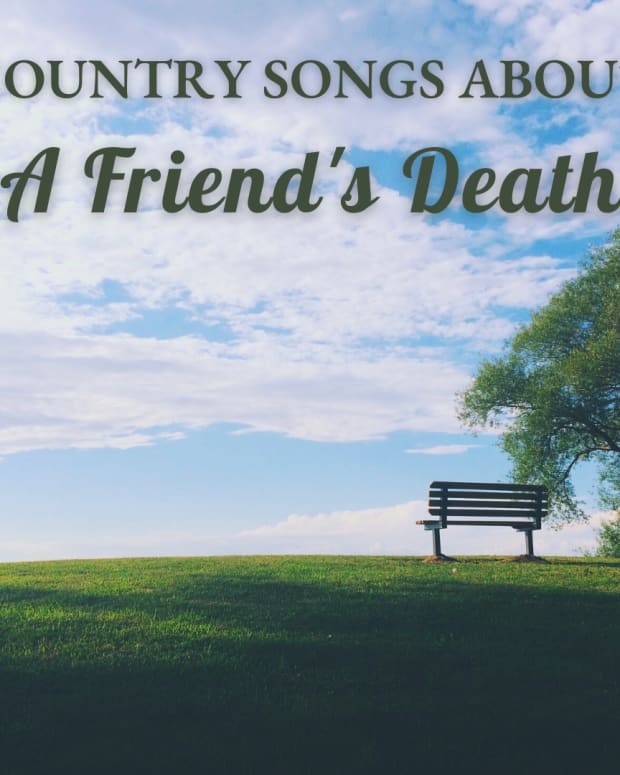country-songs-death-friend