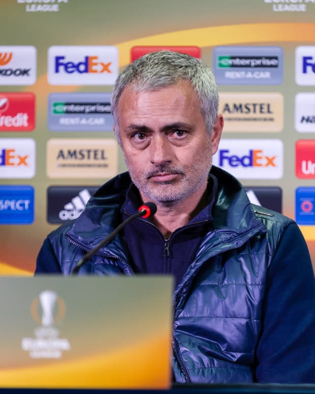 why-manchester-united-errored-by-sacking-jose-mourinho